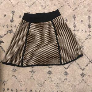 Club Monaco Wool Skirt